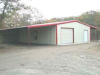 THE PRICE ON METAL BUILDING 900 SQUARE FEET OR LARGER