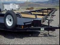 "NEW 2015 Innovative 7,000 # Car Hauler 16'1/8"" Diamond"