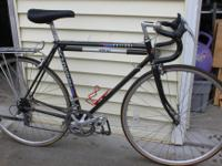 I have a Schwinn prelude mid 90's model before the sold