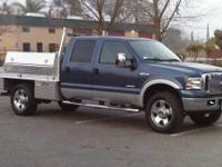 Need a flatbed on your truck for the ability to haul