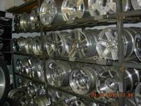 Used wheels -need a spare or more?   CALL  US FOR ANY