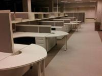Steelcase Avenir Workstations/Cubicals FOR SALE! Many