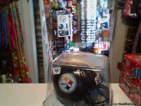 All item have COA and are signed. 3 Mini helmets 1 -