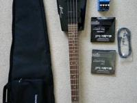 Steinberger Spirit XT-2DB Standard Bass with DB-Tuner