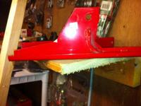 Steiner/Ventrac Reel mower front mounted. I was told by