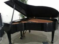 Marketing a BEAUTIFUL 1959 Steinway & Sons Model M 5'7""