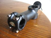 Cannondale stem for 1.5 steer tube very good condition