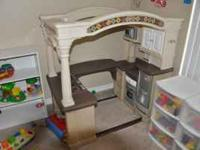 Step 2 kitchen for sale $50 firm. Closing Daycare so