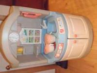 "Step 2 ""The Kitchenette"" Asking $30.00 Call  Location:"