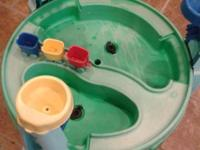 Gently Used Step 2 Sand & & Water Table $25 money or