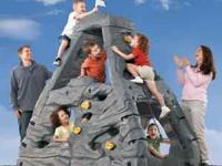 ■Limit 4 children - maximum weight limit 320lbs