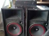 i have a stereo for trade for a compound bow the stereo
