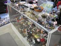 Great deals of recently acquired and consigned jewelry