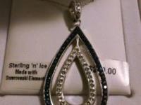 Great pendant necklace at Bryans This and That! 6 hours