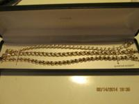 sterling silver diamond accent bracelet with gold
