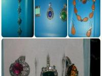 I have lots of jewelry that I need to sell. Contact me