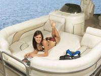 Used Pontoon Boat Furniture For Sale In Doss Missouri