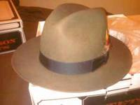 "This is a ""Royal"" Stetson hat made by the John B."