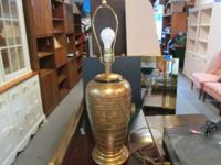 WE HAVE SEVERAL STIFFEL  AND FREDERICK COOPER LAMPS