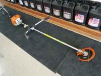 For sale is an FS250 proffessional string trimmer /