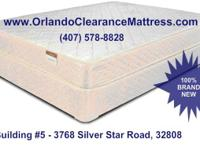 Includes Brand new PILLOWTOP mattress and 2 boxes Full