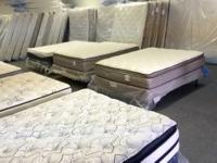 Type:MattressNew QUEEN Mattress Set for $150Don't Miss