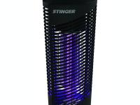 Use the Stinger Bug Zapper for a non-chemical insect