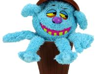 Stinky Little Trash Monsters 15 inch Plush Figure -