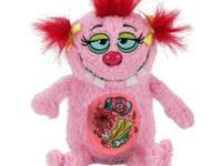 Stinky Little Trash Monsters 9 inch Plush Figure -