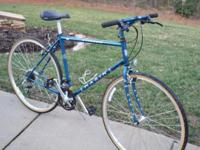 STINSON MARIN ROAD BIKE IN NICE CONDITION, MADE IN