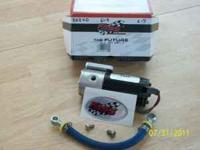 for sale is a FASS electric fuel pump for 1998.5-2002