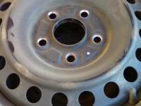 4 stock rims for a Honda Accord for sale: $60.00