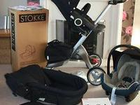 Our Baby Strollers,,,are brand new,(2 in 1),factory