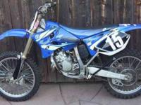 2006 yz125 $2550 This bike is fast Like New Pro Circuit