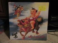 Stone Temple Pilots - Purple Original 1994 Sealed LP.