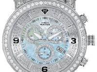 We have lots of diamond watches in stock and priced to