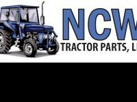 Here at NCW Tractor Parts, we aim to offer our clients