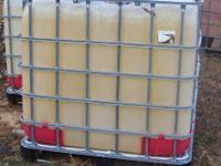 PLASTIC STORAGE BIN PLASTIC STORAGE TANK / CONTAINER