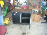storage cabinet 10.00 obo  Location: joplin