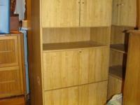 I have 3 of these huge heavy storage cabinets. The