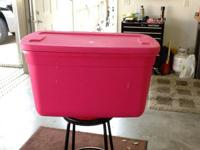 30 gallon storage containers with lids,