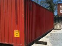 Shipping containers for sale. Container Prices starting
