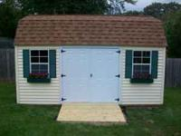 Portable Storage Shed | Barn | Chicken Coop | Cabin & Portable Storage Building - (AllenvilleIL) for Sale in Mattoon ...