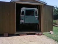 We custom build any storage shed any size and style you