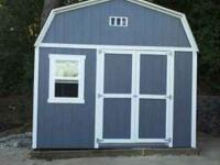 Why pay more! Get the same quality sheds you can get at