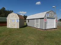 Need A Storage Shed - Warehouse - Barn - Garage, 8 X 8