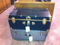 Nice Storage space Trunks. Valued to relocate. $35 cash