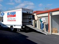 You need storage. Our Storage Xxtra advisors can solve