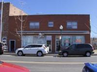 Store with Apartment. Nice income producing property in