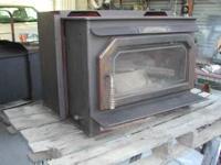 Kuma Oil Classic Stove - for Sale in Susanville, California